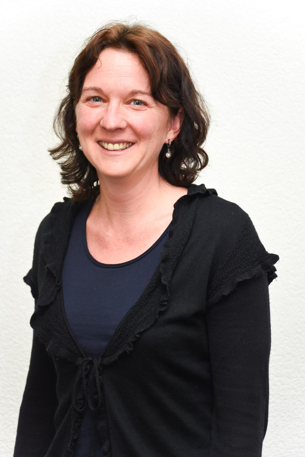 Julia Ruckstuhl