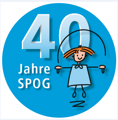 40 Jahre SPOG